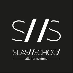 Slash School logo