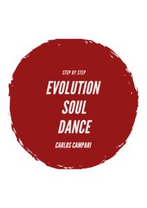Evolution Soul Dance logo
