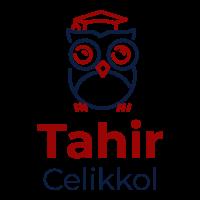 Tahir Celikkol logo