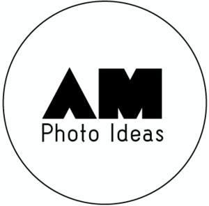 AM PhotoIdeas logo