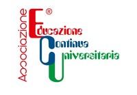 Associazione ECU Educazione Continua Universitaria logo
