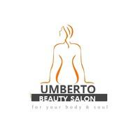 umberto hair studio logo