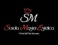 SCUOLA MASTER ESTETICA logo