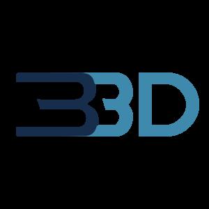 Bionica3D logo