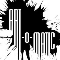 Art-o-matic logo