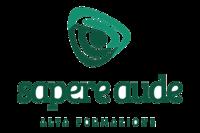 SAPERE AUDE ALTA FORMAZIONE logo