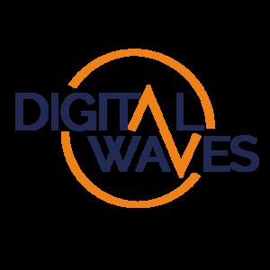 Digital Waves logo