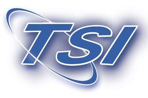 T.S.I. S.r.l. logo