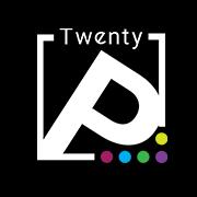 TWENTY P - By Laboribus logo