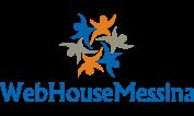 WebHouseMessina sas di Angelina Rizzo & C. logo