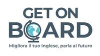 Get on Board logo