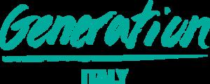 Fondazione Generation Italy logo