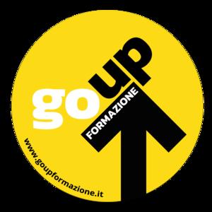 Go Up Formazione logo