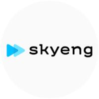Skyeng logo