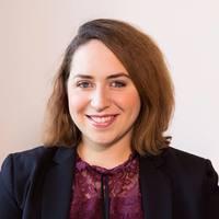 Giulia Sparano - Insegnante di Inglese